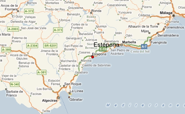 Estepona My apartment in beautiful Estepona in SSpain can be